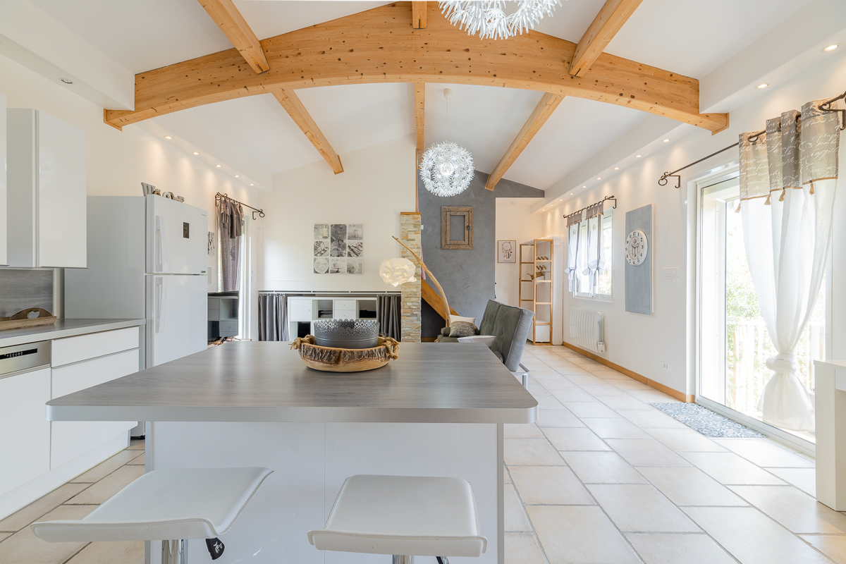 Photographie immobilier